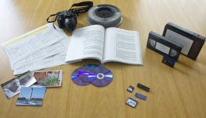 Objects we can Digitize at the DCRC
